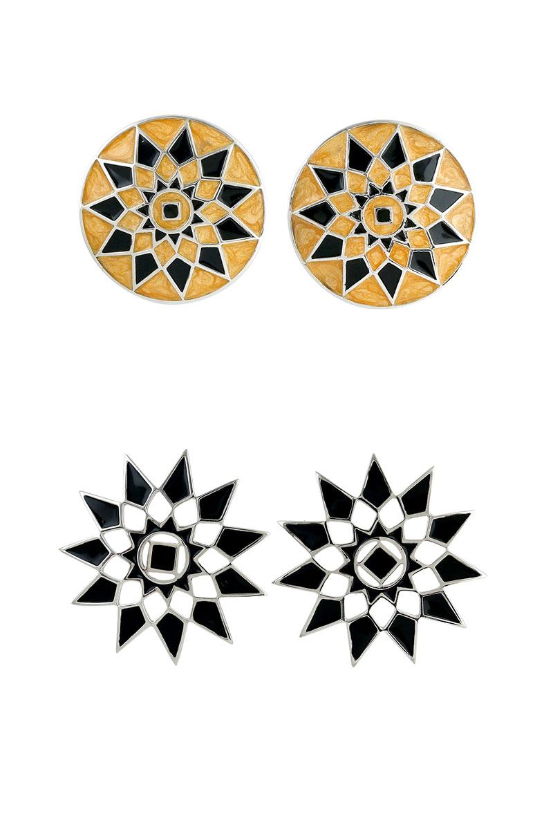 light-earrings